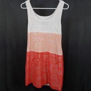 3 for $12- Beige By ECI Dress Medium